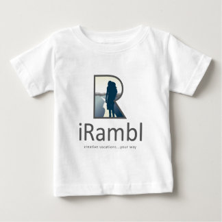 iRambl LOGO.JPG ベビーTシャツ