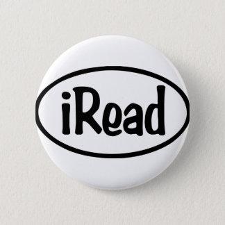 iRead 5.7cm 丸型バッジ