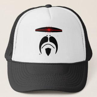 iRideの口ひげのCylonのバイザーの帽子 キャップ