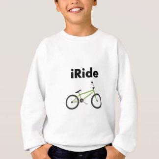iride スウェットシャツ