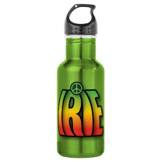 Irieの平和 ウォーターボトル
