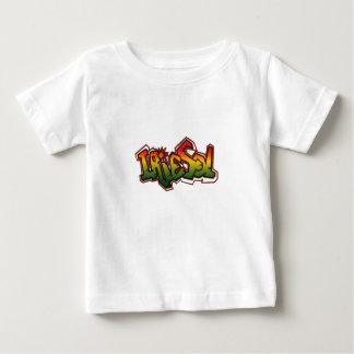 Irie SOLのベビーのワイシャツ! ベビーTシャツ