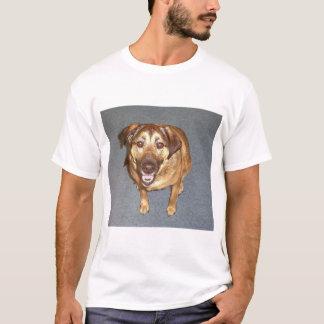 Irix驚異犬 Tシャツ