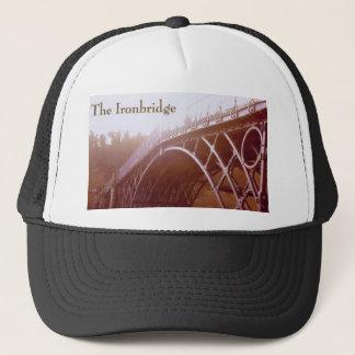 Ironbridge Shropshire キャップ