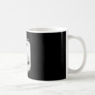 IRSのコーヒー・マグの鬼 コーヒーマグカップ