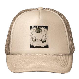 IRSのトラック運転手の帽子の鬼 キャップ
