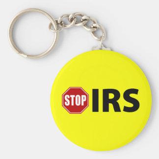 IRSをストップ キーホルダー