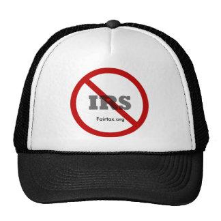 IRS無しFairtax.org キャップ