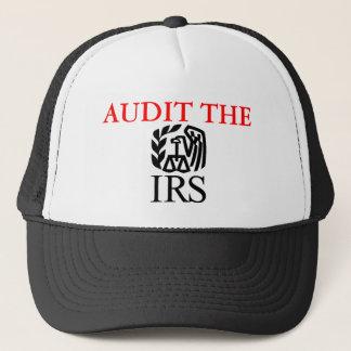 IRS キャップ