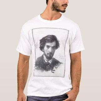 Isaak Levitan Tシャツ