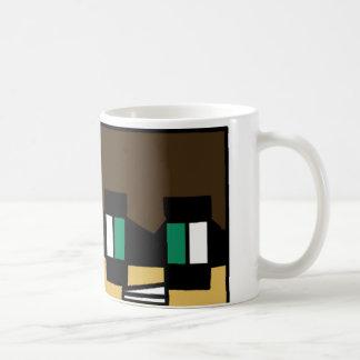 Isavrの賭博のマグ コーヒーマグカップ
