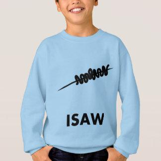 Isaw スウェットシャツ
