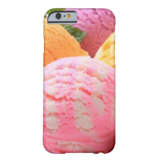 iScream Barely There iPhone 6 ケース
