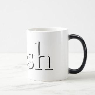 iSesh色の変更のマグ マジックマグカップ