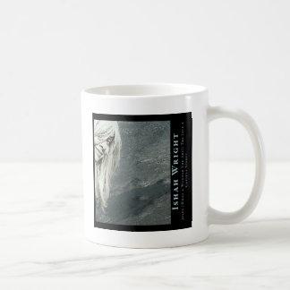 Ishahライト-イエス・キリスト何驚異あります コーヒーマグカップ