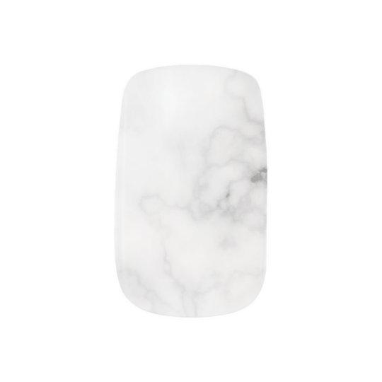 Ishi marble  - Japanese minimal color ネイルアート
