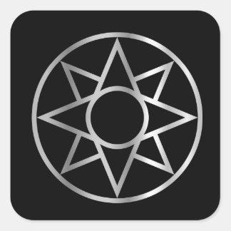 Ishtarの星メソポタミア スクエアシール