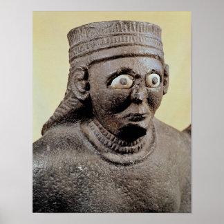 Ishtarの王のHadad妻女王 ポスター