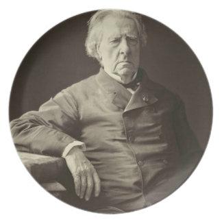IsidoreジャスティンSeverinテイラー(1789-1879年)、f男爵 プレート