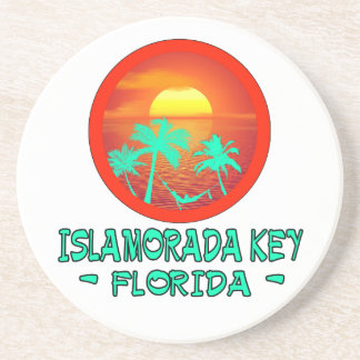 ISLAMORADA主FLの熱帯行先 コースター