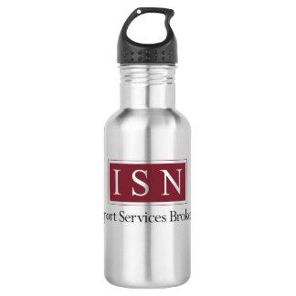 ISNのアフターサービスの仲介手数料の水差し ウォーターボトル