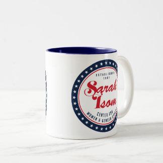 Isomの驚異のマグ ツートーンマグカップ