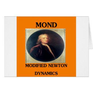 issacのニュートン: 変更されたニュートン原動力 カード