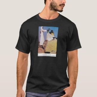 issacの犠牲 tシャツ