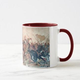 Issusのアレキサンダー マグカップ