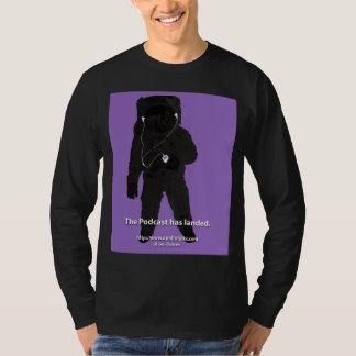 iStronaut LongT Tシャツ