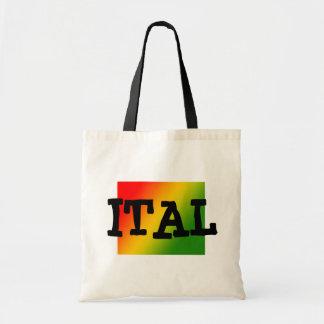 ITALのトートバック トートバッグ