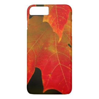 Itascaの州立公園、紅葉2 iPhone 8 Plus/7 Plusケース