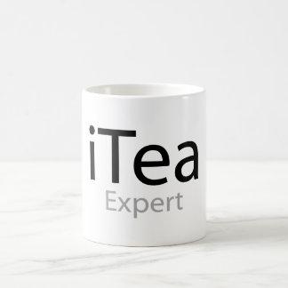 iTea コーヒーマグカップ