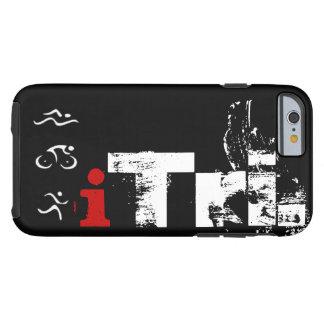 iTriのiPhoneの場合 ケース