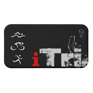 iTriのiphone 4ケース iPhone 4 Case