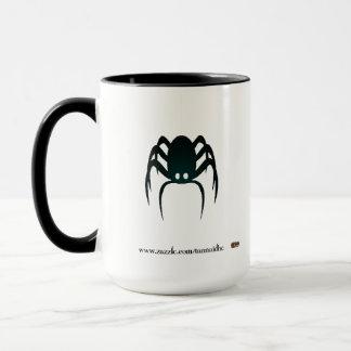 Itsy Bitsy氏 マグカップ