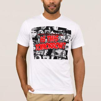 ITTか。 表紙 Tシャツ