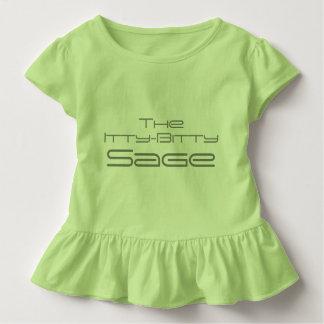 Itty小さい賢人- Tシャツ