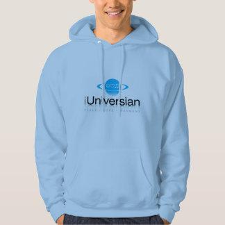 iUniversian、それはあなたの宇宙論的な名です! パーカ