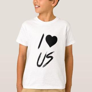 ius tシャツ