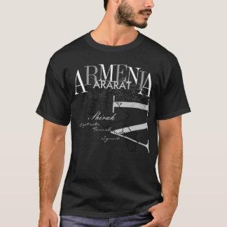 IVアルメニア Tシャツ
