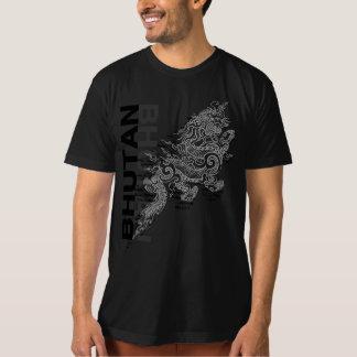 IVブータン Tシャツ