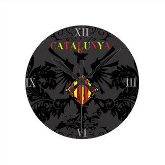 IV CATALUNYA 時計