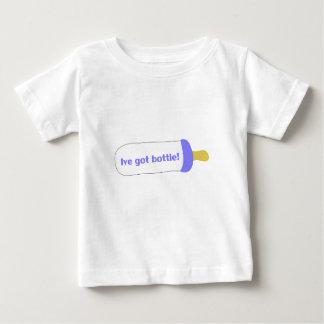 Iveはボトルを得ました ベビーTシャツ