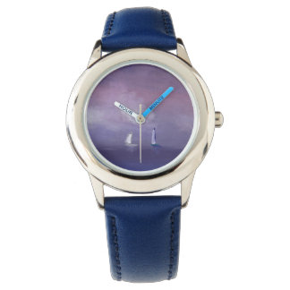 Ivo Tasevski著芸術の時間 腕時計