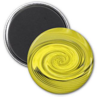 IvoryVortexの円形の磁石 マグネット