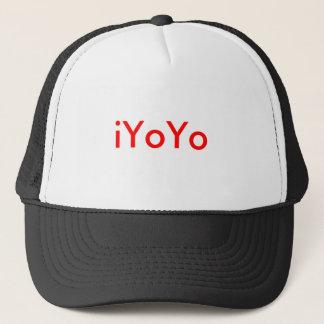 iYoYoの帽子 キャップ