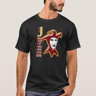 Jバーの芸術の変種# 1 Tシャツ