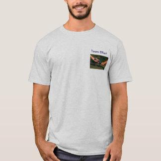 j0149024のチーム努力 tシャツ
