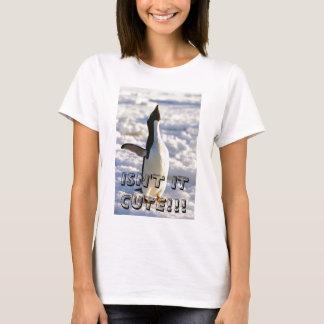 j0401271は、かわいいそれ!ではないです!! tシャツ